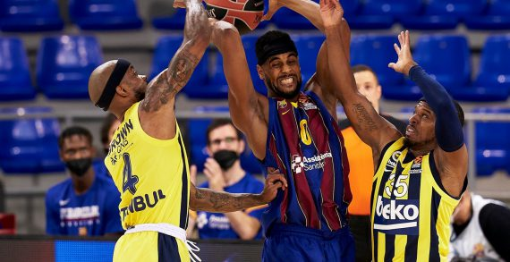 Barcelona hands Fenerbahce second-biggest defeat in franchise history in the EuroLeague