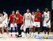 Bayern Munich continues its unstoppable run in the EuroLeague
