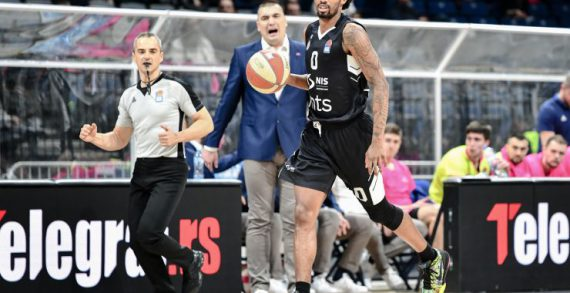 Brian Angola-Rodas is back. Signs with Ironi Ness Ziona