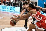Crvena Zvezda beats Partizan
