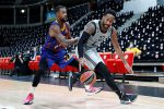David Lighty ASVEL Barcelona EuroLeague