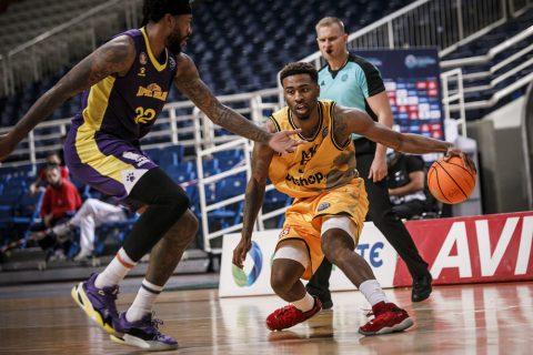 FIBA Championsleague recap