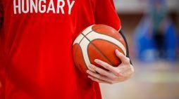 Hungarian National Team leaving FIBA bubble