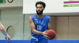 Jonathan Galloway parts ways with his Croatian team and signs in Switzerland