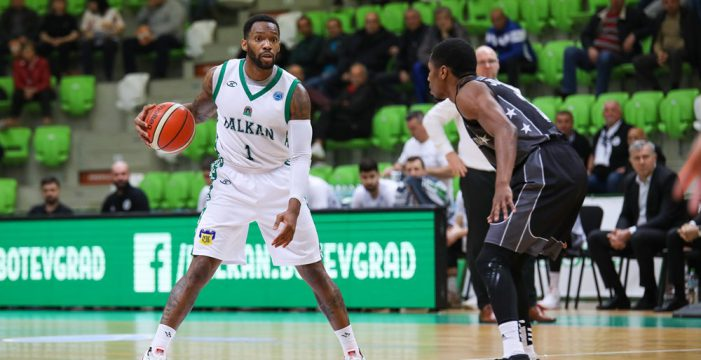 Jordan Callahan agrees on terms with Pelister Bitola