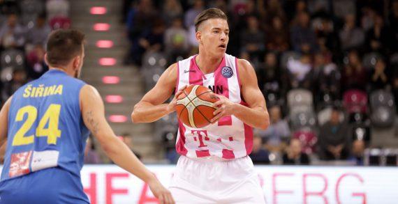 Bochum signs Julian Jasinski