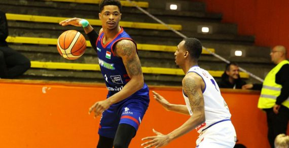 Nick Faust picked up by Stargard