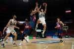 Panathinaikos Baskonia EuroLeague