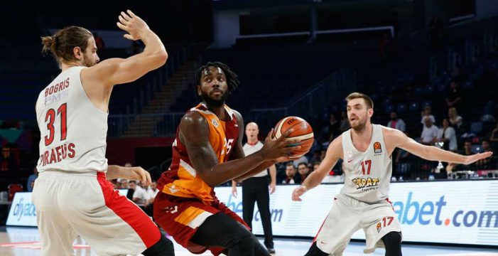 Rakeem Christmas moves to Taiwan