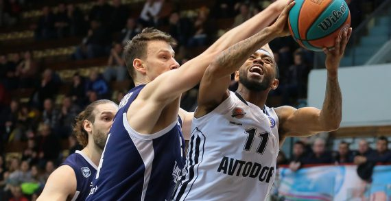 Ryan Boatright signs with Rytas