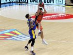 Sam Van Rossom Valencia EuroLeague