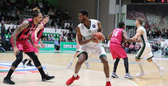 Alade Aminu signs with RETAbet Bilbao Basket