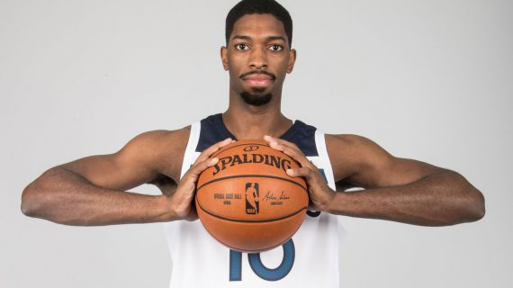 Amile Jefferson from NBA to Galatasaray