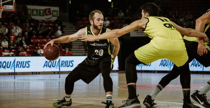 Bryce Alford inks with Sport Lisboa Benfica
