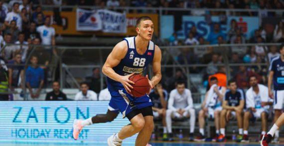 Dominic Gilbert moves to Heroes Den Bosch
