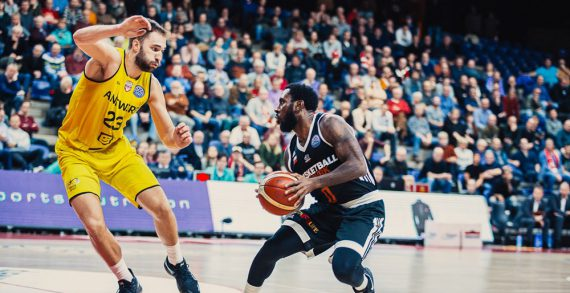 Glenn Cosey signs with Lavrio in Greece