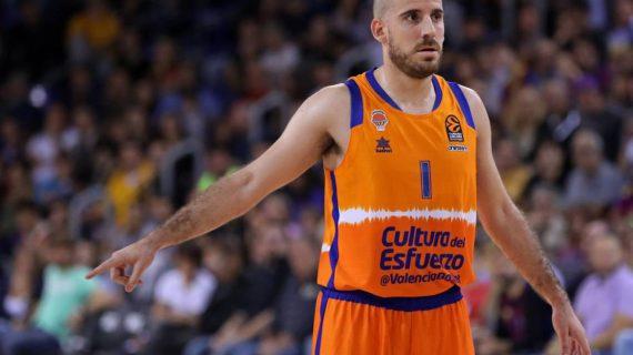 Joaquin Colom inks with  Crvena Zvezda