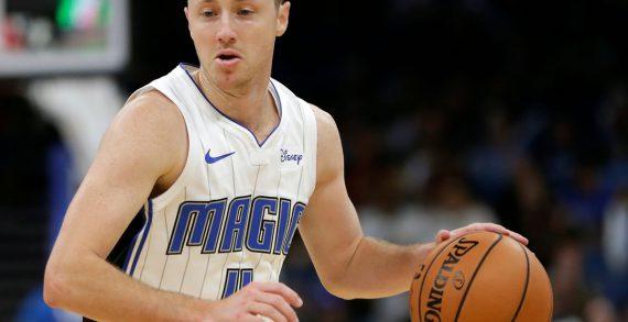 Josh Magette from NBA to Turkey