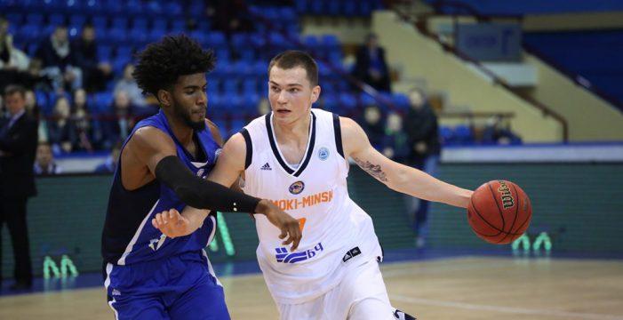 Maksim Salash on the move to Burgos