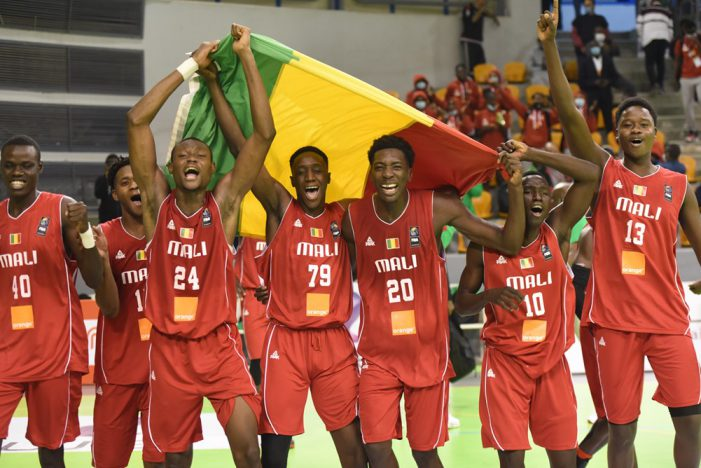 A team loses all group games at FIBA U18 African Championship but still reaches the final! How??