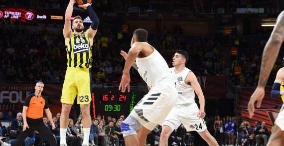 Marko Guduric out of NBA, back to Fenerbahce Istanbul
