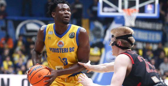 Moses Kingsley to AEK Athens