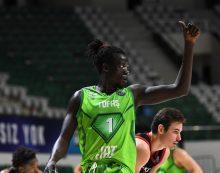 Nuni Omot loaned to Trefl Sopot