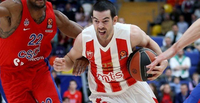 Taylor Rochestie moves from EuroLeague to Hapoel Haifa