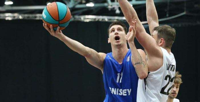 Tomislav Zubcic picked up by Tofas Bursa