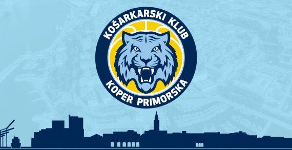 Koper Primorska kicked out of the Adriatic League