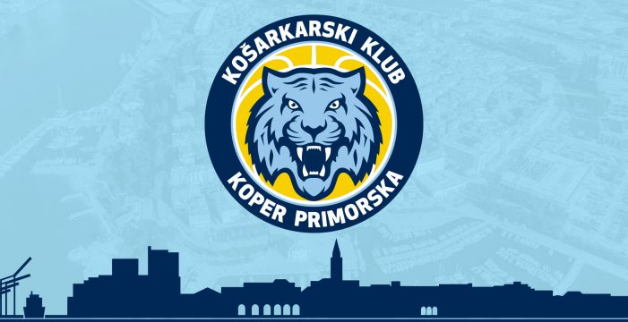 Koper Primorska kicked out of the Adriatic League