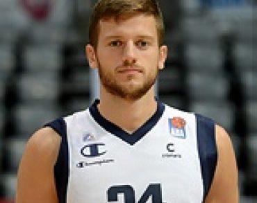 Boris Barac joins Falco KC Szombathely
