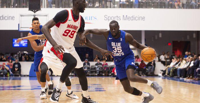 NBA G League season starts in February at Disney