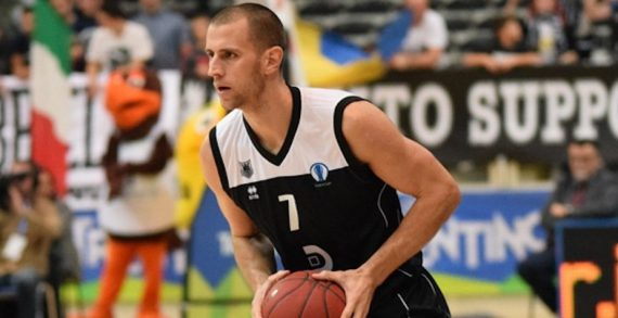 Alex Ruoff back to Germany, signs with Bamberg