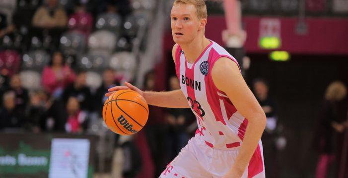 Ben Simons moves to Egis Kormend