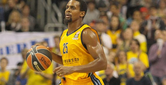Clifford Hammonds back to Belgium