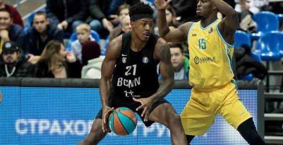 Darral Willis moves from Monaco to Brescia