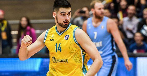 Dusan Ristic from Italy to Avtodor Saratov