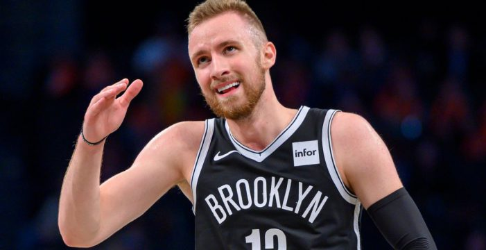 Dzanan Musa signs multi-year deal with Anadolu Efes