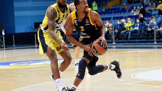 Khimki misses EuroLeague playoffs after historic 15th straight loss