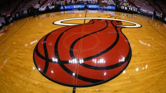 Heat-Celtics game postponed due to COVID-19 rules