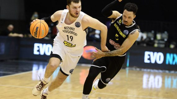 Tofas, Nymburk, and Nizhny qualify for Basketball Champions League playoffs
