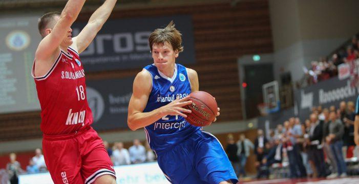 Jaka Klobucar from France to Turkey