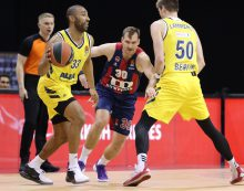 Jayson Granger stuns Baskonia in first EuroLeague game vs his former team