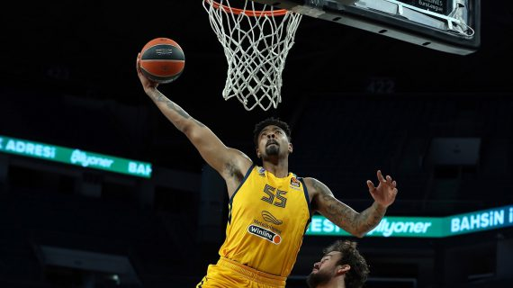 Khimki's 2-18 record the worst in the new EuroLeague format