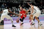 Kostas Sloukas Olympiacos ASVEL EuroLeague