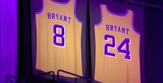 Los Angeles Lakers players given the day off to reflect on the anniversary of Kobe Bryant's death