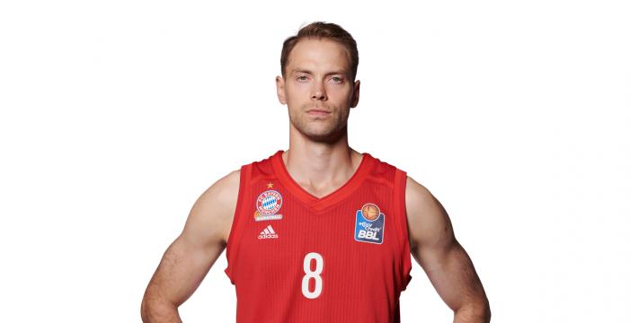 Petteri Koponen moves from EuroLeague to Italy SerieA