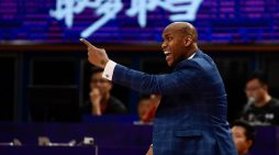 Stephon Marbury engineers Beijing Royal Fighters' turnaround