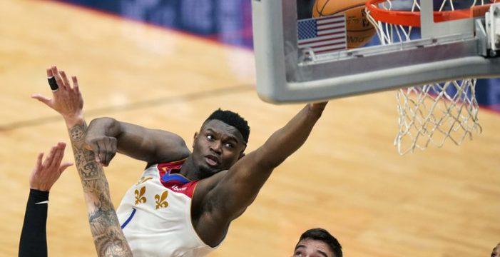 NBA announces All-Star reserves